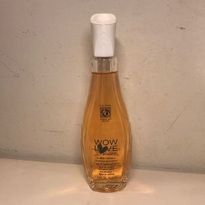 Other - wow love perfume